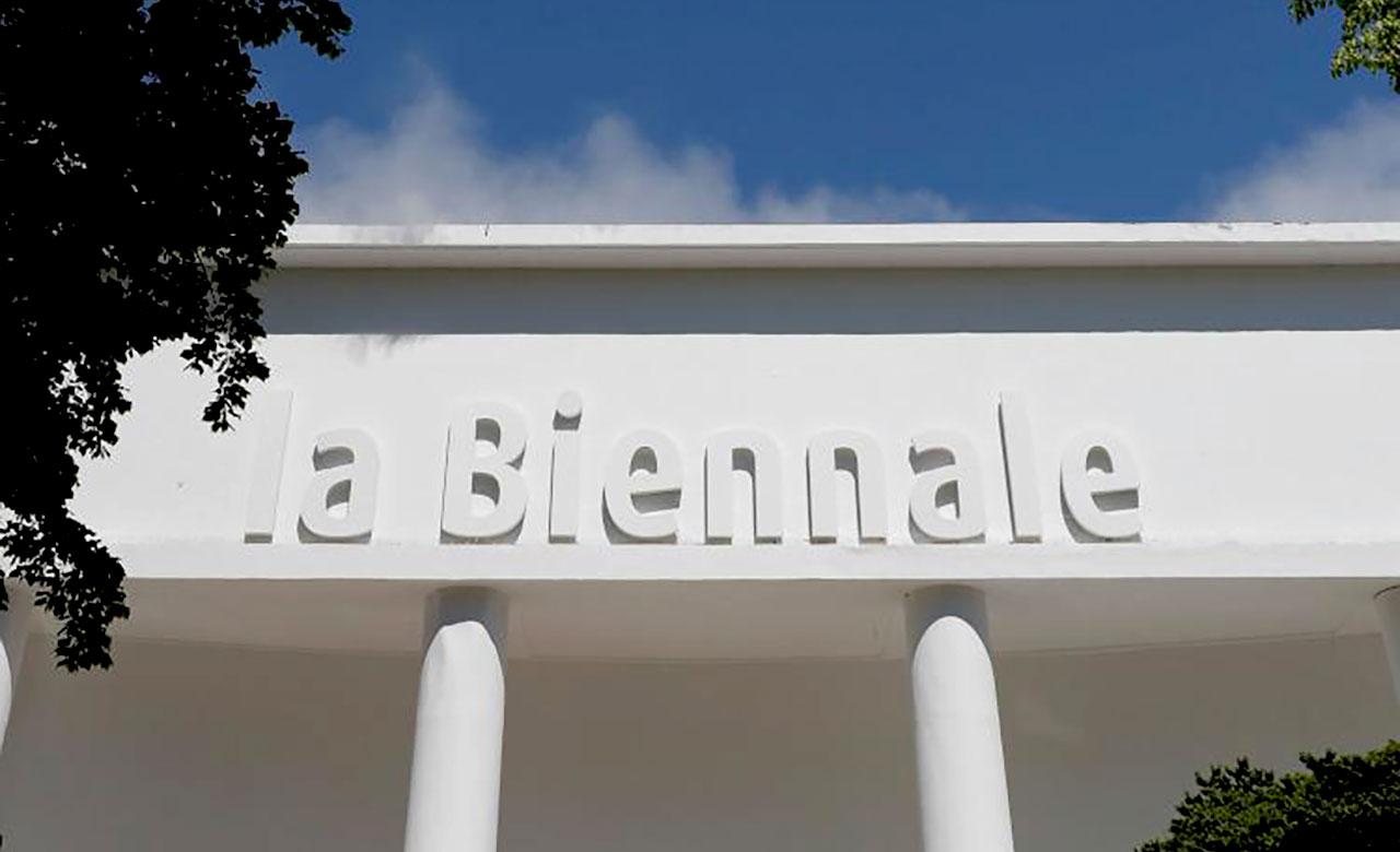 Architecture Biennale 2021