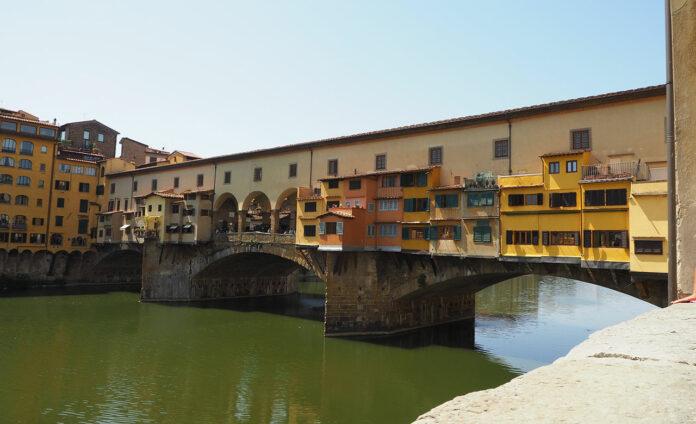 Ponte Vecchio (c) GMinero