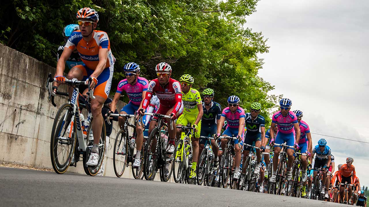 "Giro d'Italia 2021, the ""Corsa Rosa"""