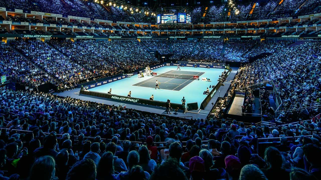 NITTO ATP Finals 2021, Tennis Tournament