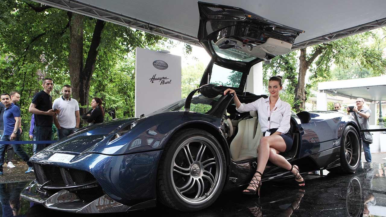 MIMO - Milano Monza Open-Air Motor Show 2021
