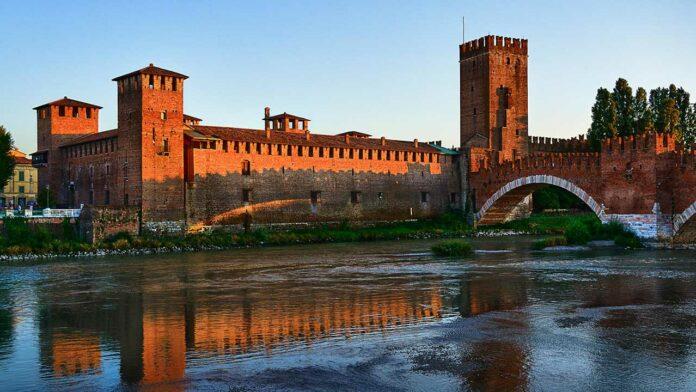 Castelvecchio in Verona (c) Alessandro Pantano