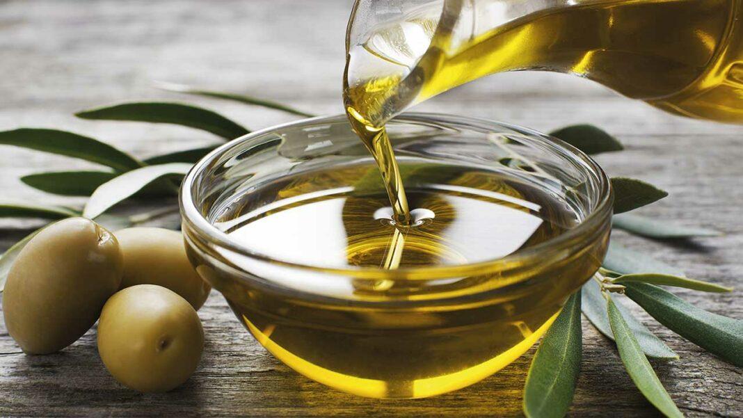 Garda Lake olive oil