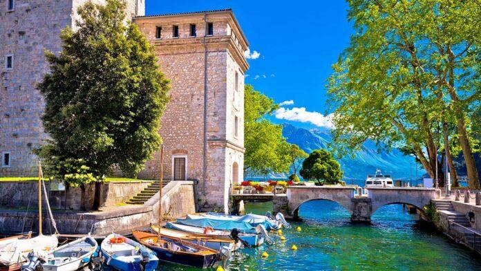 Riva del Garda (c) Shutterstock.com